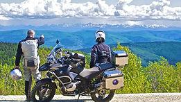 BMW Garmisch - Casa de Máquinas Viagens e Expedições