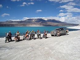Carretera Austral - Casa de Máquinas Viagens e Expedições