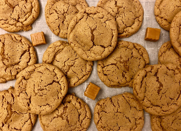 Apple Cider Cookie