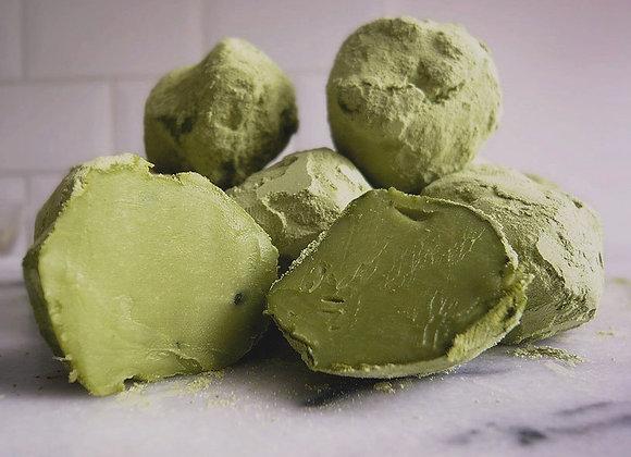 Matcha Truffle (Gluten Free)