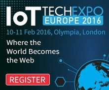 iot tech exp 2016