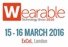 wearable tech show 2016