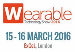 wearable tech show 2016