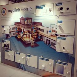 DLink SmartHome Tech