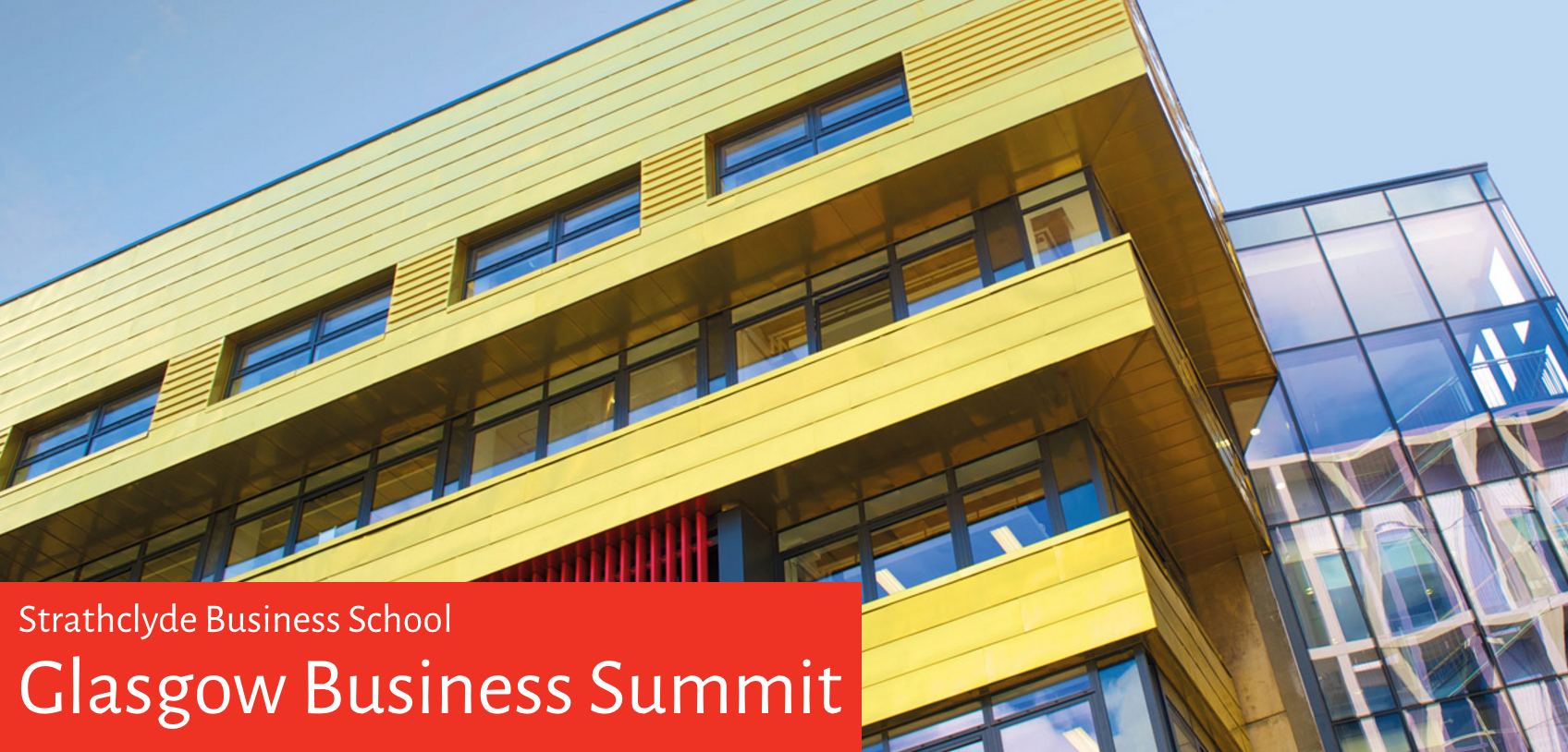 Glasgow Business School 2017