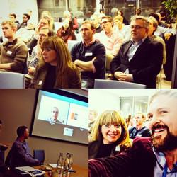 IoT Scotland Meetup Nov 2016