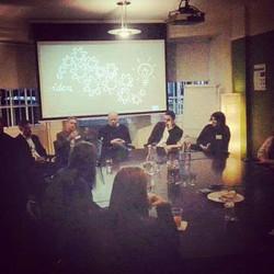 UX & Innovation Panel