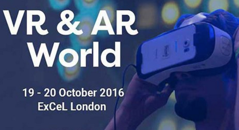 VR AR world