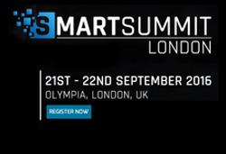 smart iot summit 2016