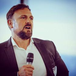 Simon Montford IoT - The Europas
