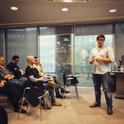IOT//EDI (IoT + Startup Funding)