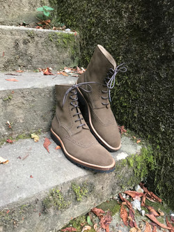 Leather-Boots-Giau-Suede-Gal4