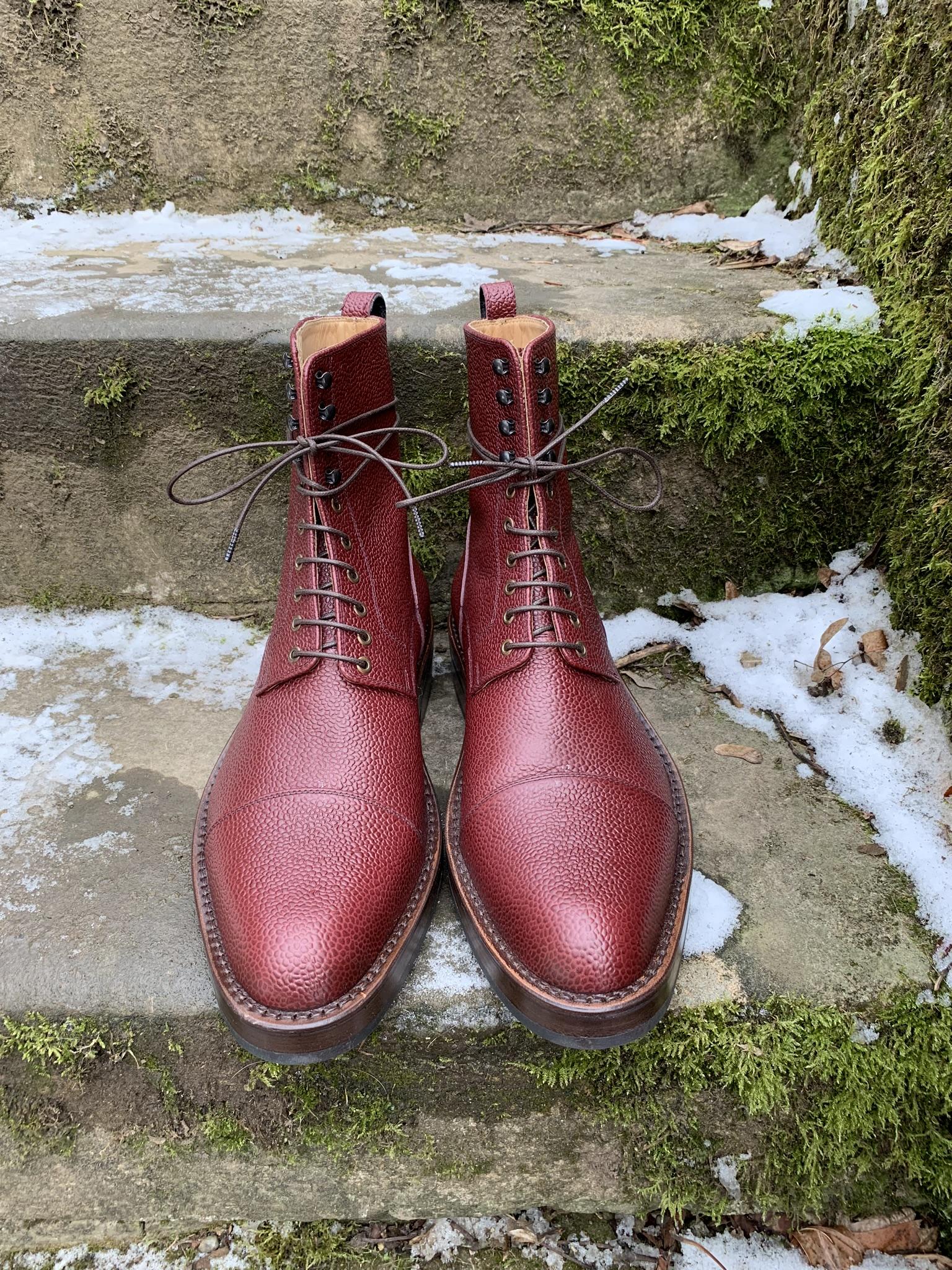 Leather-Boots-London-Scotch-Burgundy-Gal6