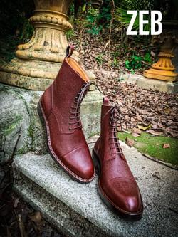 Leather-Boots-London-Scotch-Burgundy-Gal3