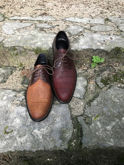 Leather-Shoes-Derby-Woven-Gal5