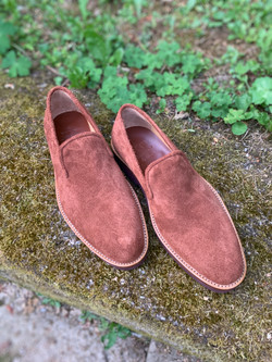Roughout slippers 6