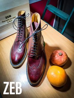 Leather-Boots-Giau-Burgundy-Gal1