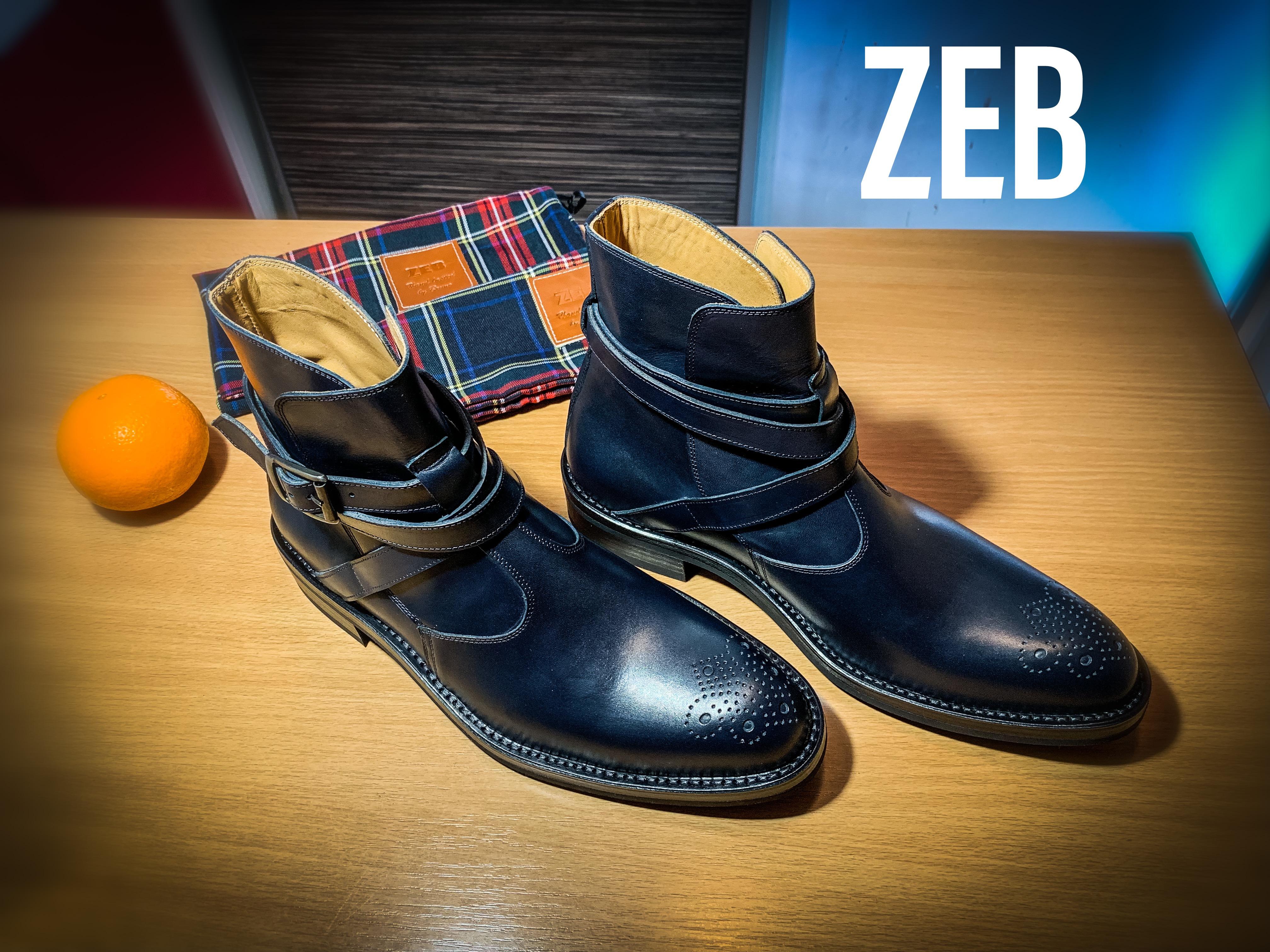 Leather-Boots-Jodhpur-Multiple-Gal9
