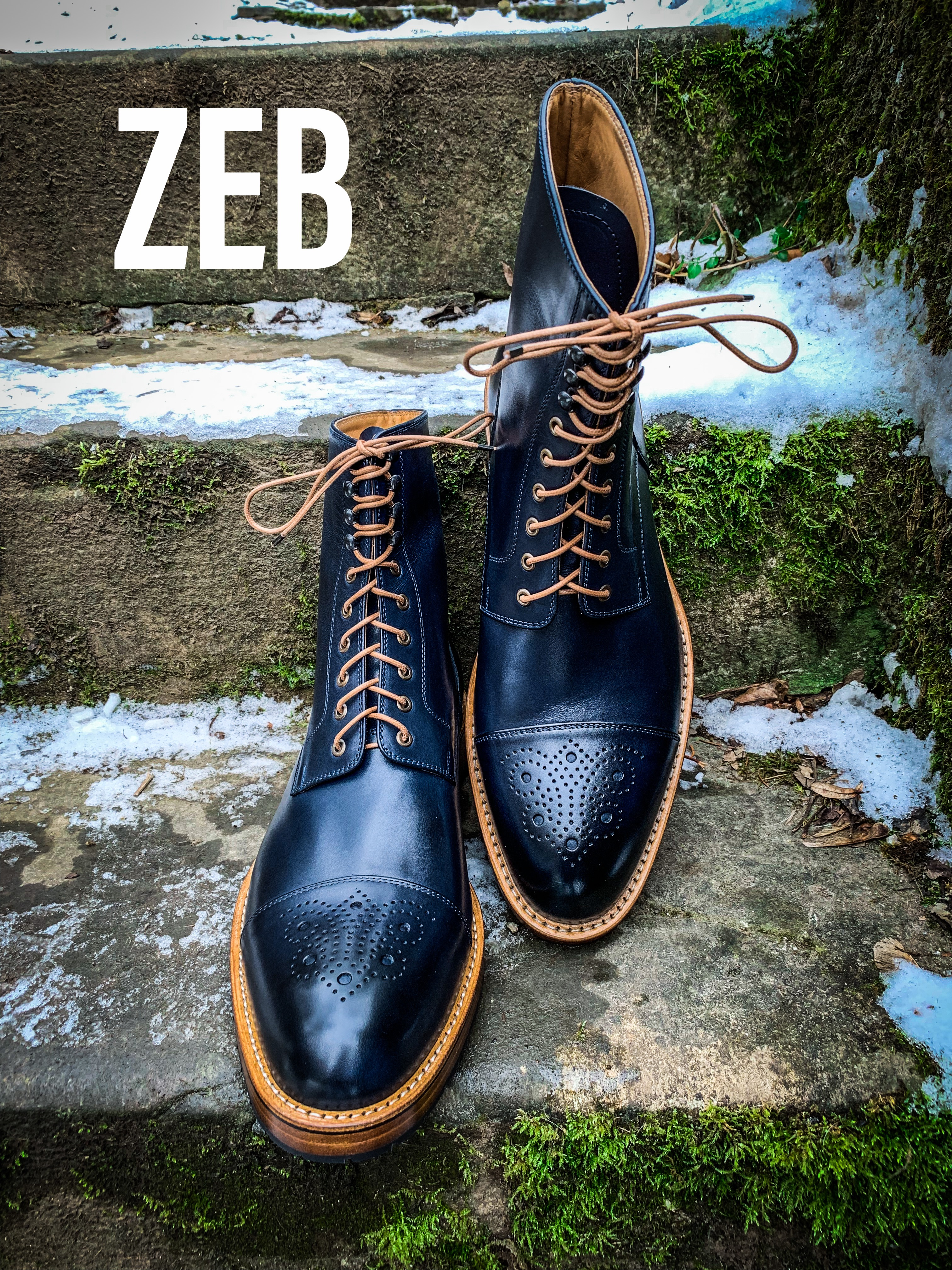 Leather-Boots-London-BLK2-Gal1