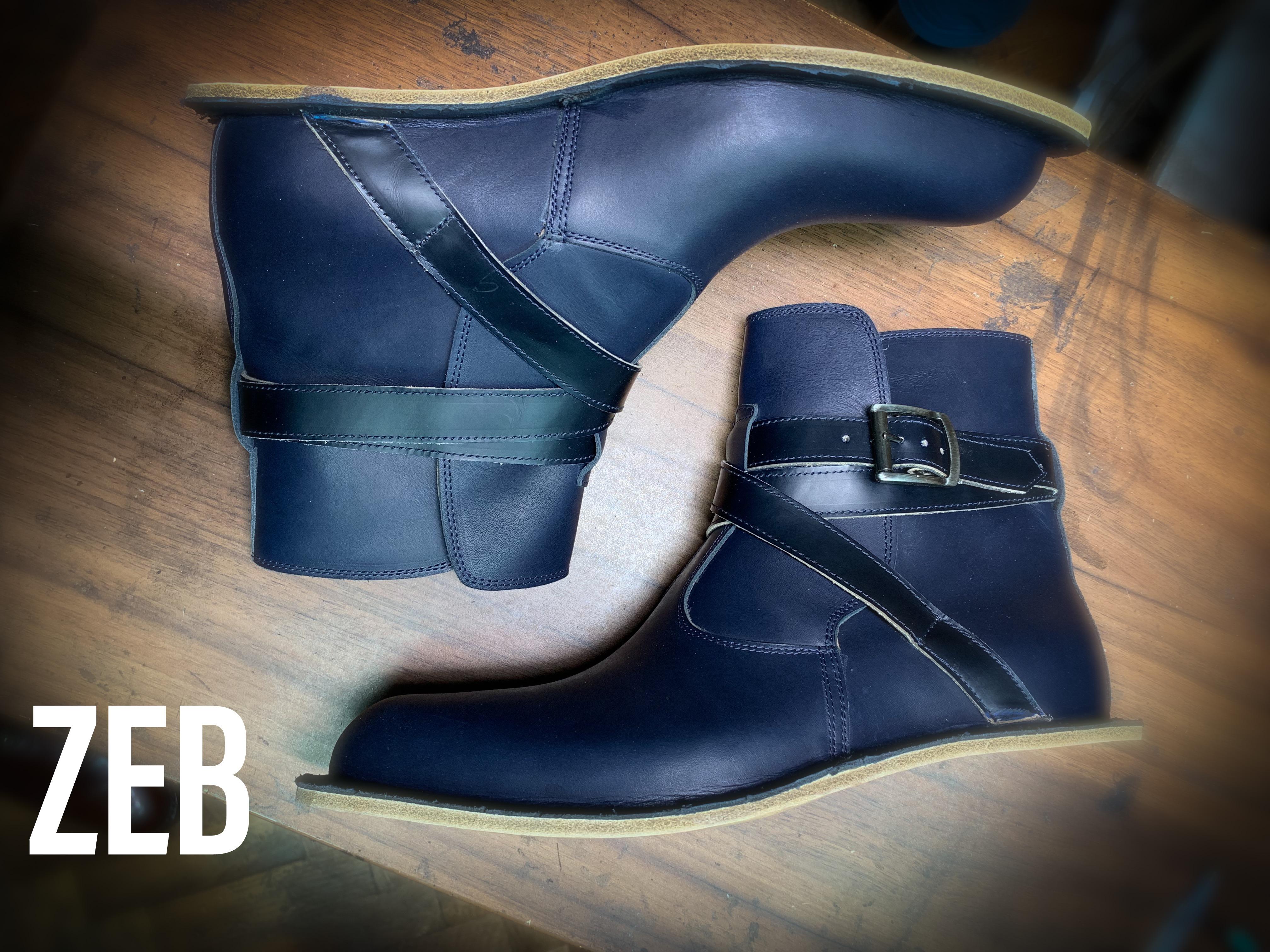 Leather-Boots-Jodhpur-Multiple-Gal15