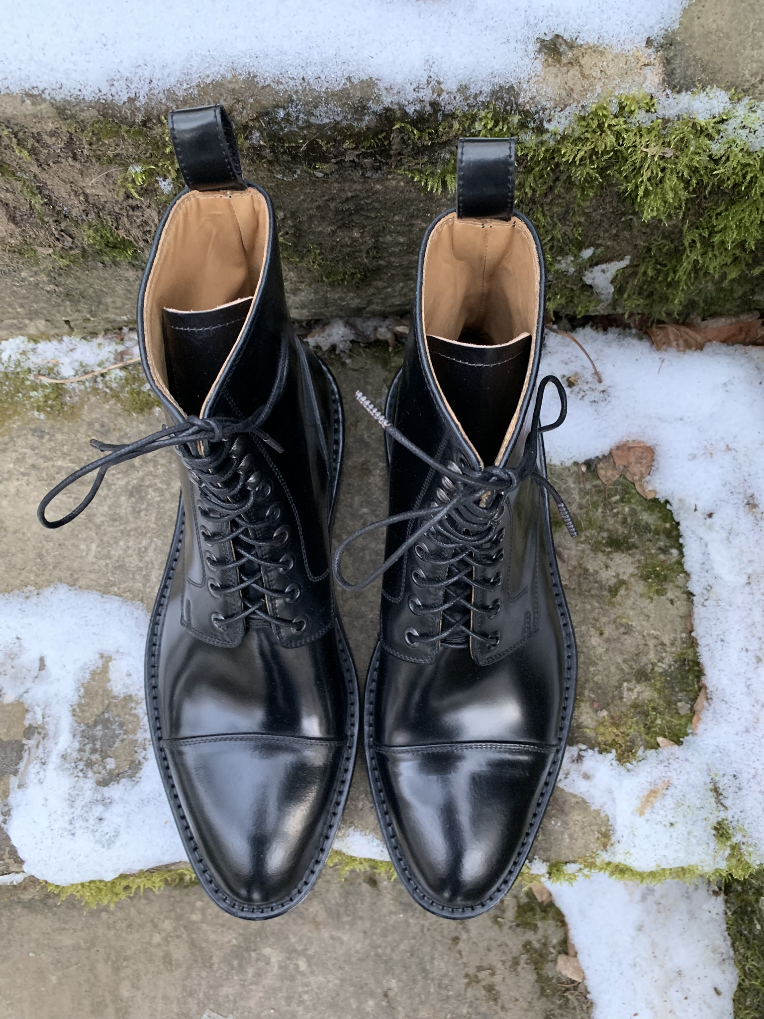 Leather-Boots-London-Shell-BLK-Gal5