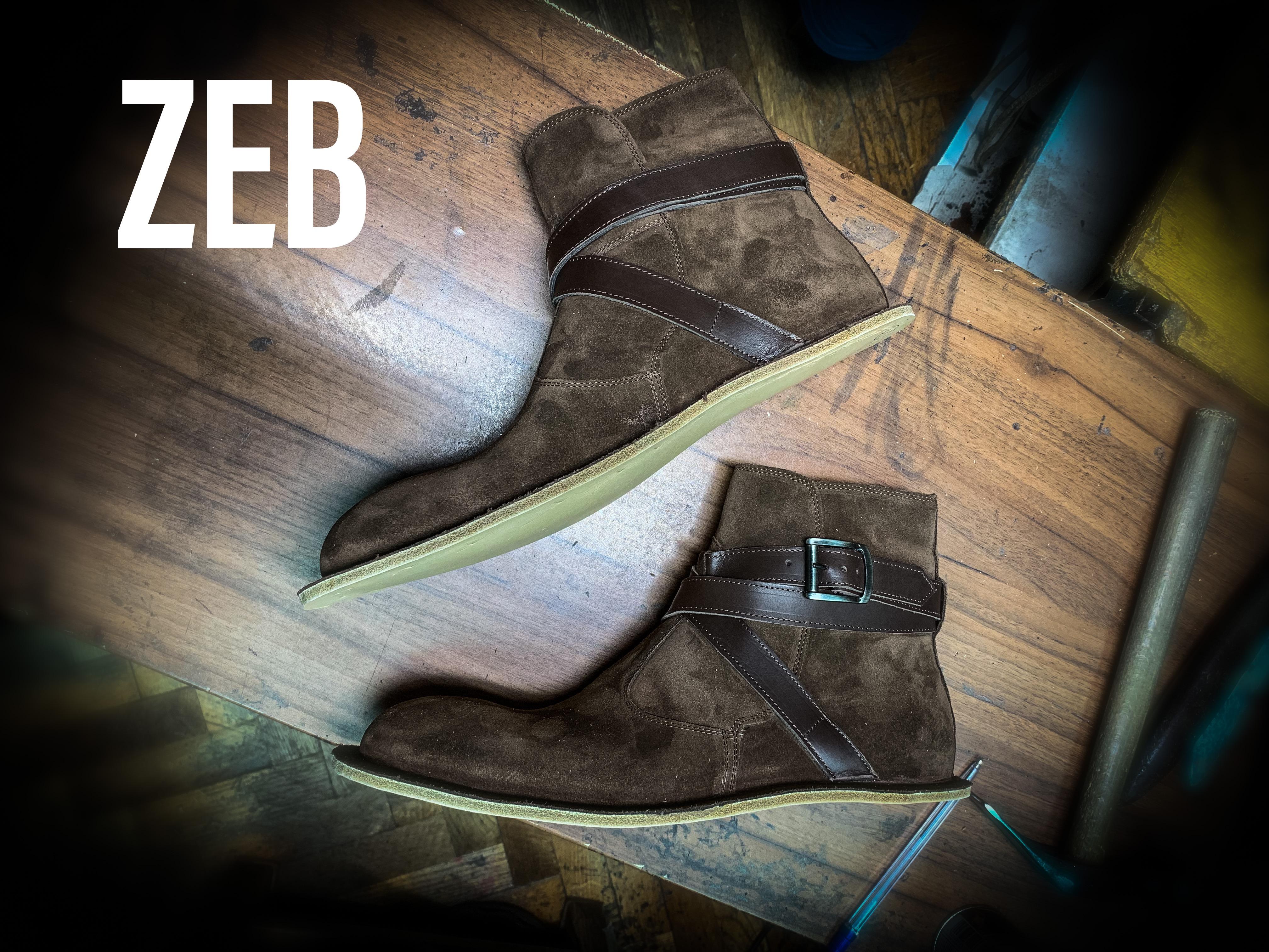 Leather-Boots-Jodhpur-Multiple-Gal17
