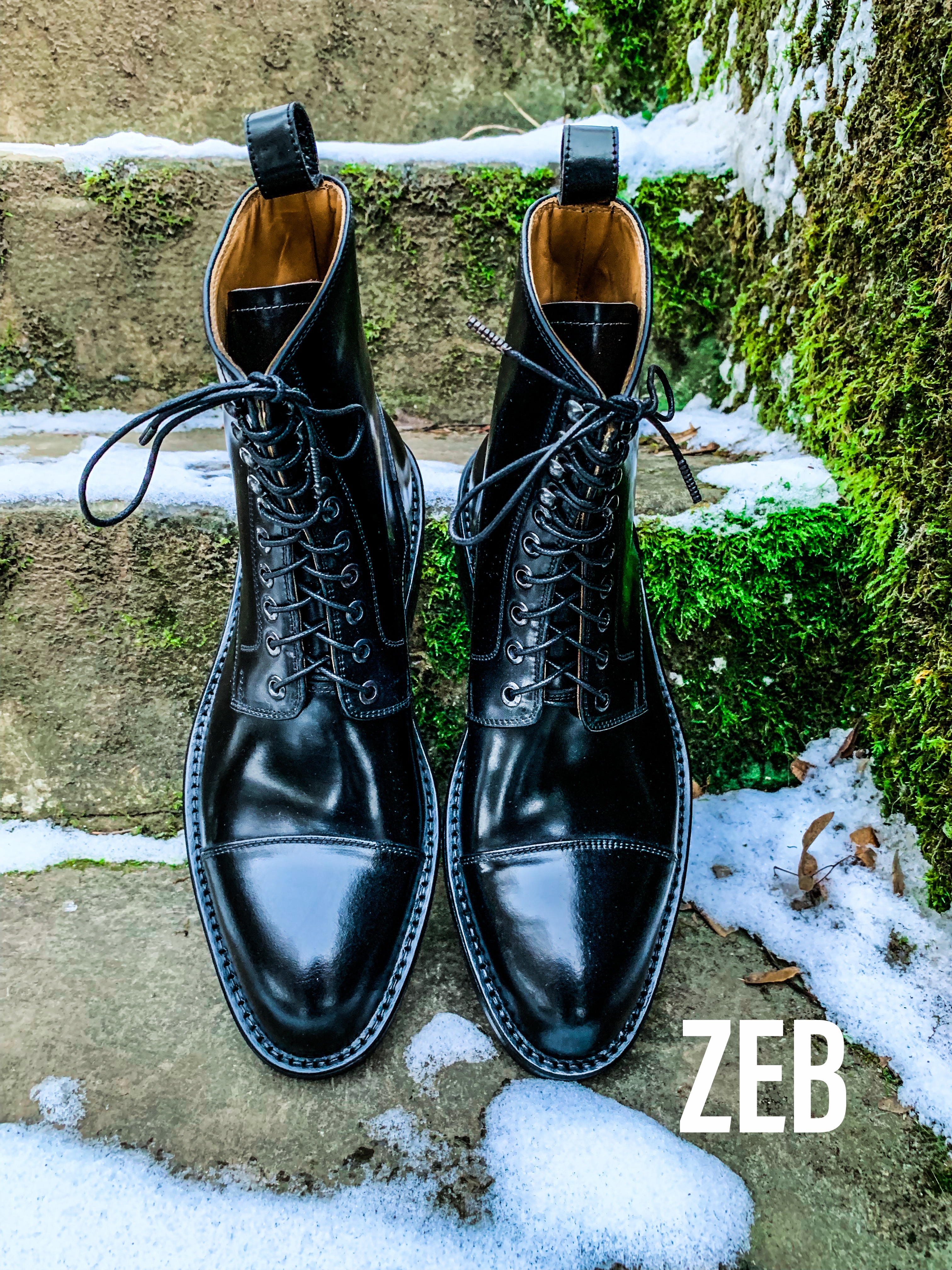 Leather-Boots-London-Shell-BLK-Gal2
