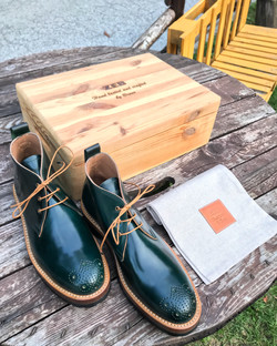 Leather-Boots-Chukka-Shell-Green2-Gal5