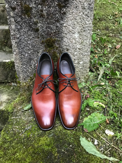 Leather-Shoes-Derby-Burnished-Gal2