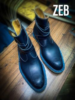 Leather-Boots-Jodhpur-Multiple-Gal14