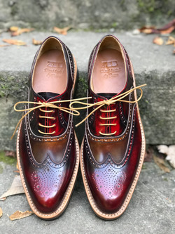 Leather-Shoes-Oxford-Red-Gal8