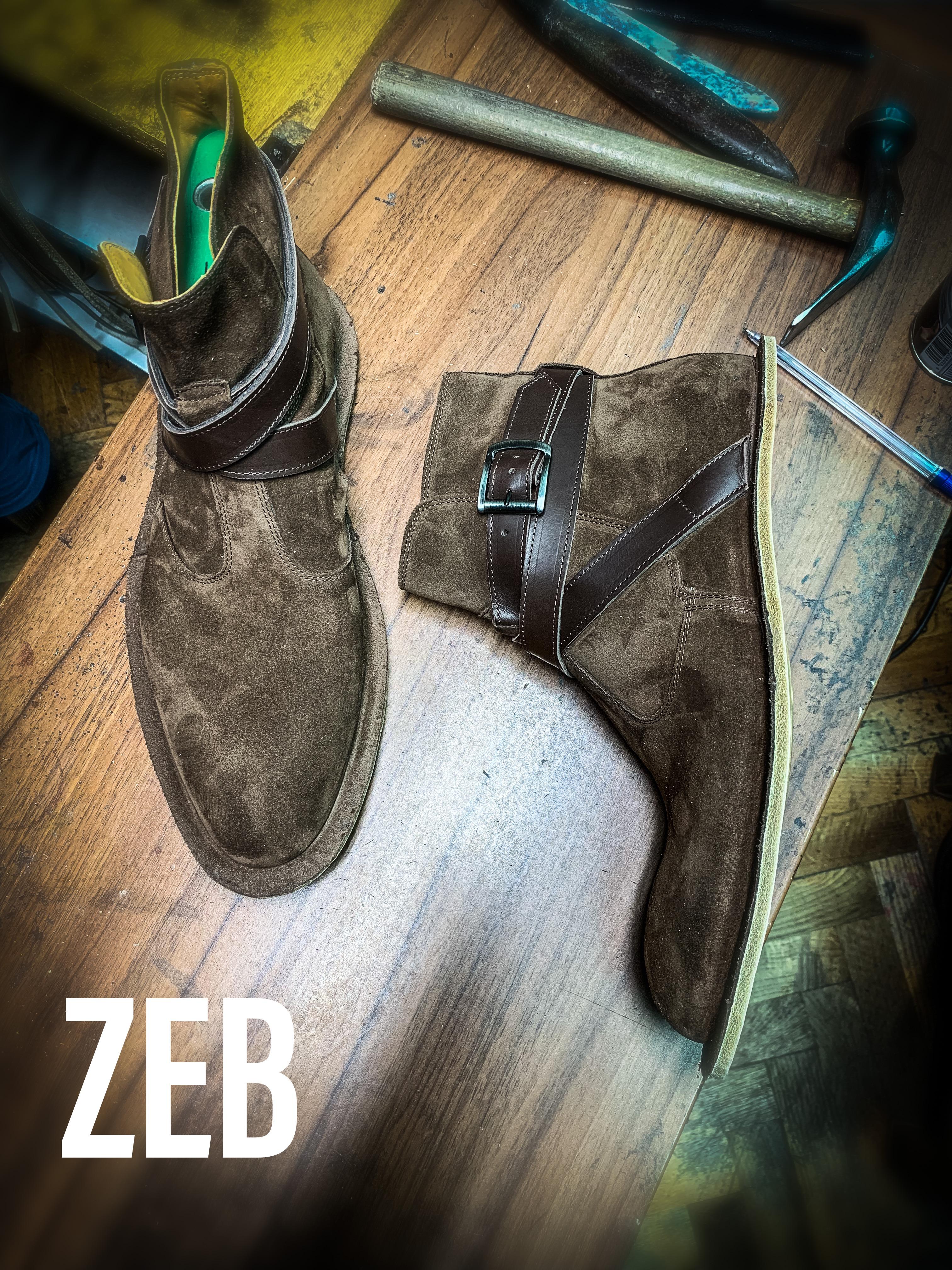 Leather-Boots-Jodhpur-Multiple-Gal13