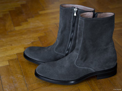 Leather-Boots-Zip-Suede-Gal1