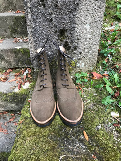 Leather-Boots-Giau-Suede-Gal8