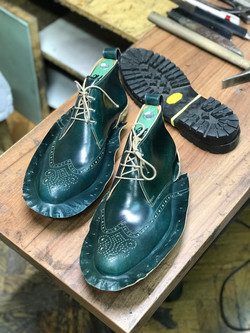 Leather-Boots-Chukka-Shell-Green-Gal10