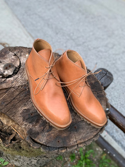 Natural Chukka 5
