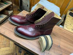 Leather-Boots-Giau-Burgundy-Gal5