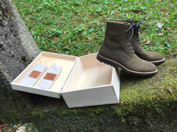 Leather-Boots-Giau-Suede-Gal10