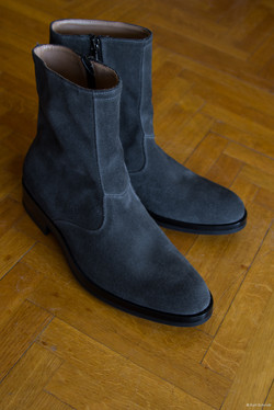 Leather-Boots-Zip-Suede-Gal4