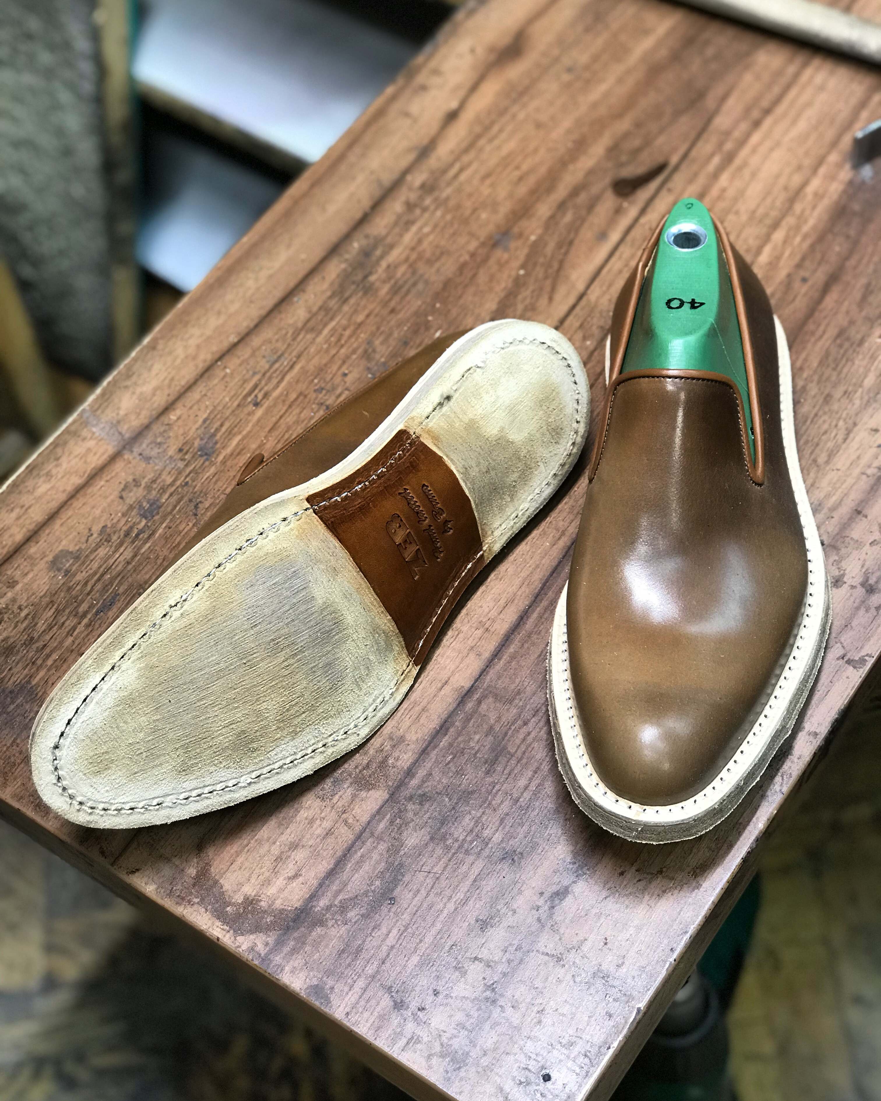 Leather-Shoes-Slippers-Shell-Bourbon-Gal8