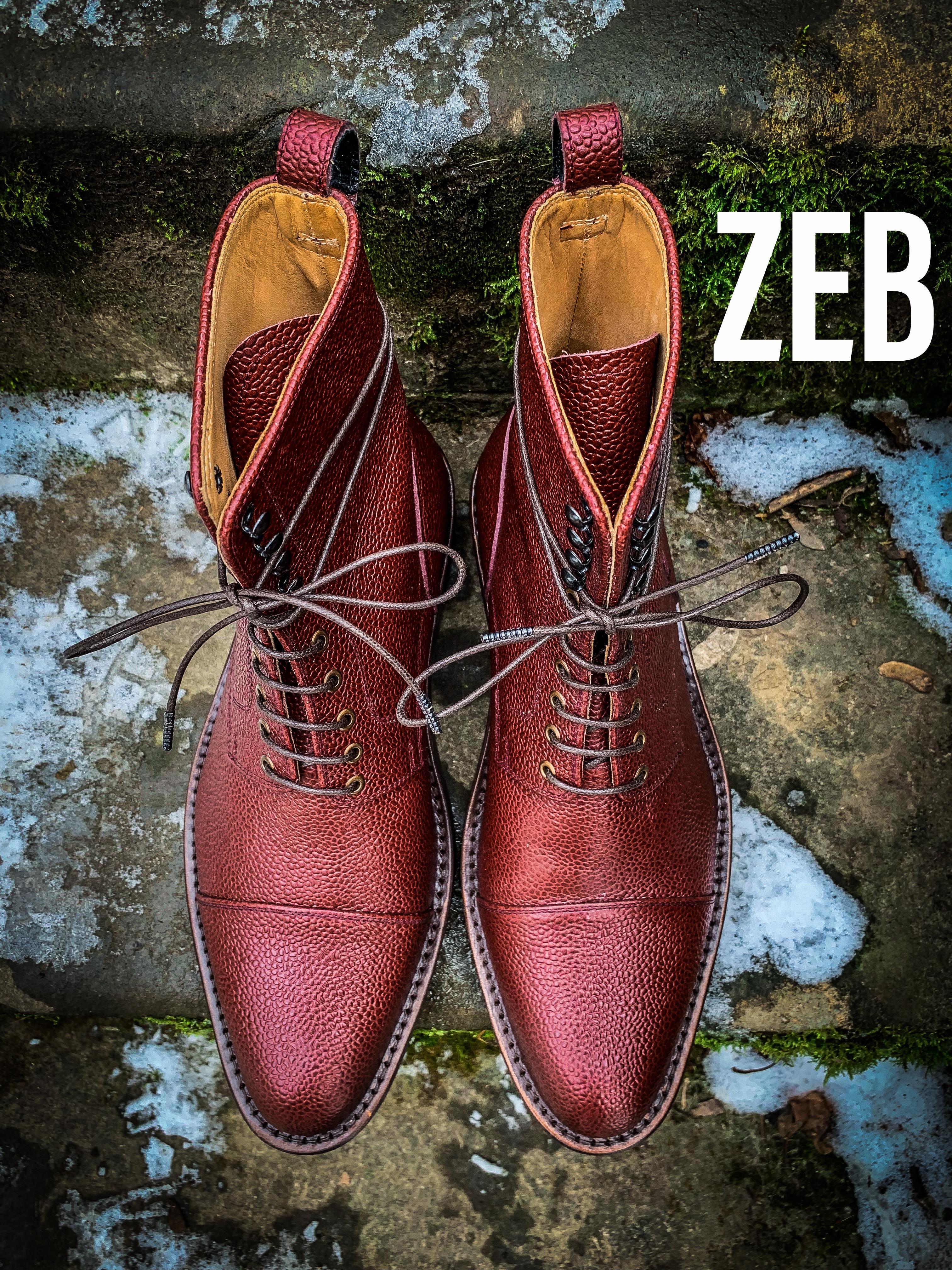 Leather-Boots-London-Scotch-Burgundy-Gal5