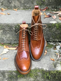 Leather-Boots-Giau-Whiskey-Gal5