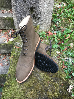 Leather-Boots-Giau-Suede-Gal9