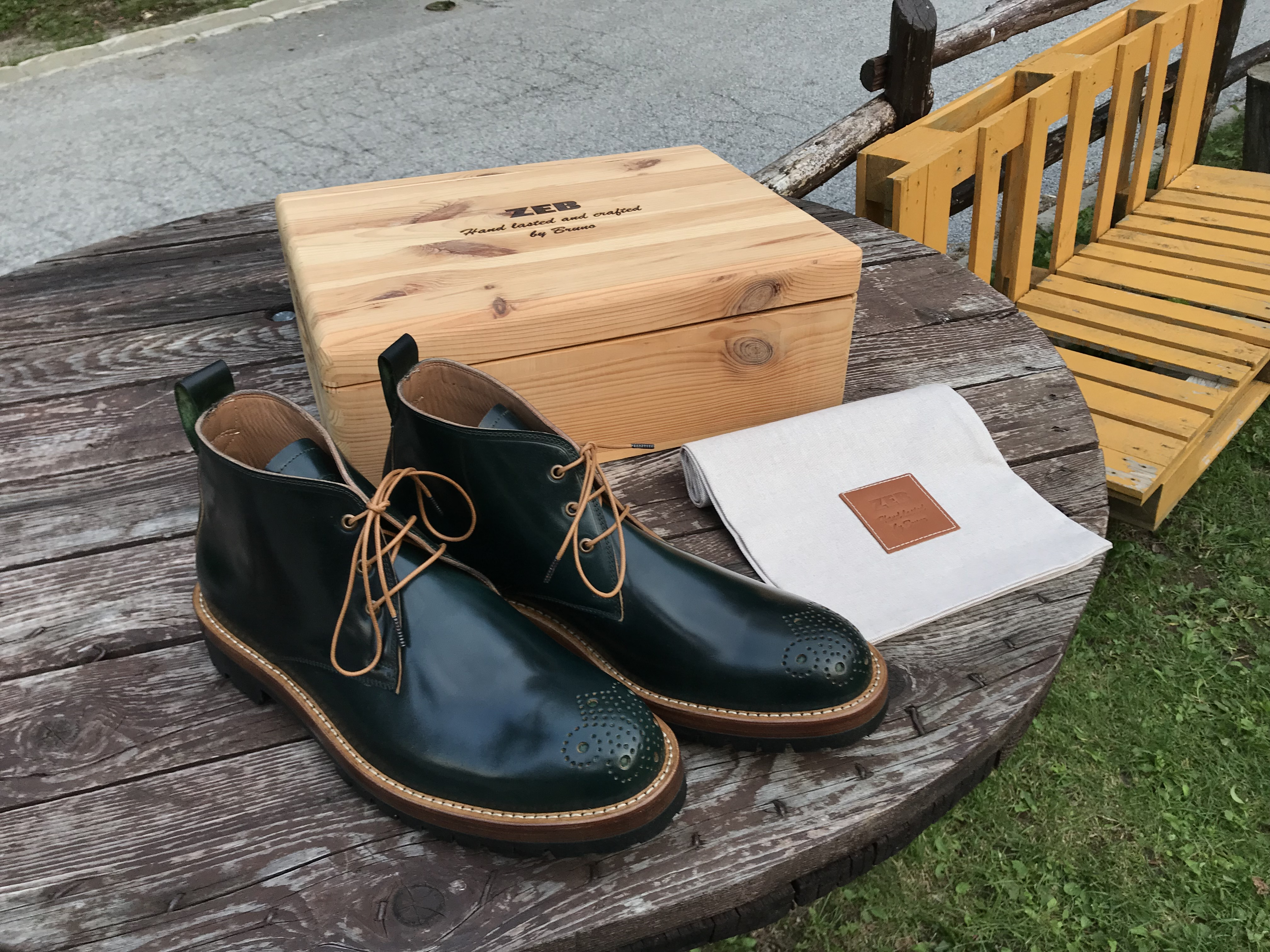 Leather-Boots-Chukka-Shell-Green2-Gal9