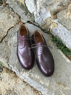 Leather-Shoes-Derby-Burgundy-Gal3