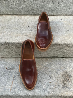 Leather-Shoes-Slippers-Shell-Brown-Gal6
