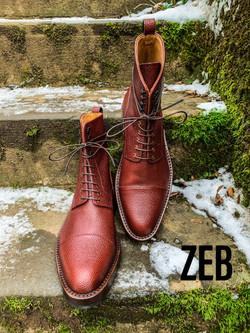 Leather-Boots-London-Scotch-Burgundy-Gal1