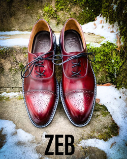 Leather-Shoes-Oxford-Burgundy-Gal1