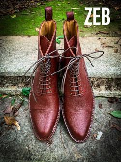 Leather-Boots-London-Scotch-Burgundy-Gal2