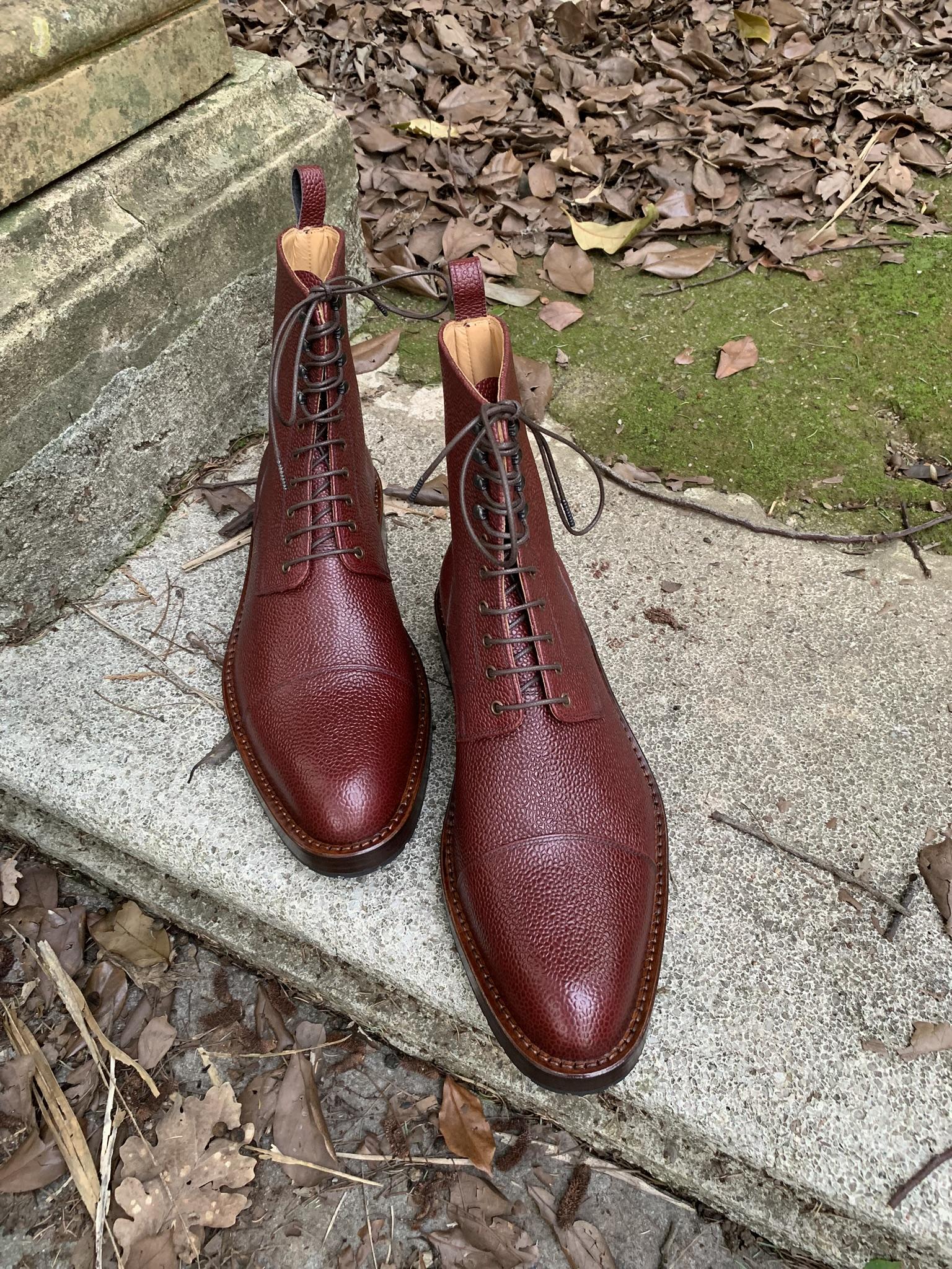 Leather-Boots-London-Scotch-Burgundy-Gal8